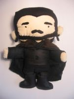 Jon Snow by kozick