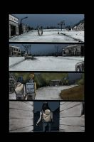 Isolation Color P18 by matches23