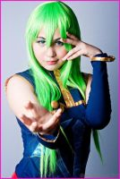 Geass Against You by jiagold16