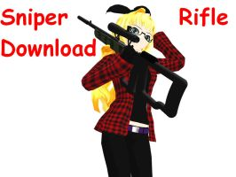 Sniper DOWNLOAD by RiSama