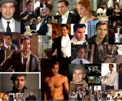 Billy Zane collage by DazzledByNorrington