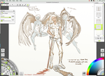 Better angels of our nature WIP by the0phrastus