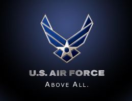 U.S. Air Force, Above All by dbrown247