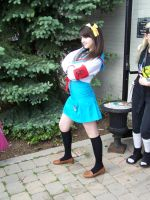 Me As Haruhi From AN 09 by Siyome