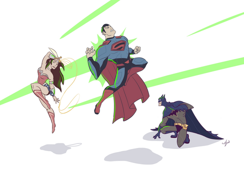 supers by flipskip