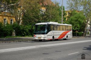 Credo IC12 in Gyor... by morpheus880223