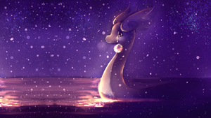 Dragonair lost by Yamio