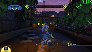 sly in paris sly cooper thievs in time by FCC93