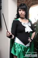 Sailor Slytherin by LadyDCosplay
