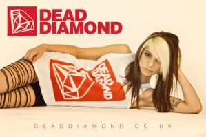 Rebecca - Dead Diamond by GrahamPhisherDotCom