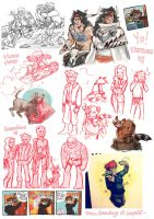 Sketchdump1209 by tattiOsala