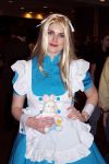 Alice in Blowyourmindland by intouch