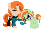 bevpone and everpone by pepooni