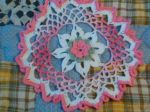 crochet doily 5 by animemama-100