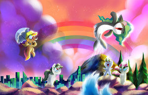 EFNW 2016 Contest Entry by TalonsofIceandFire