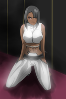 C - Jayla full body by LordSecond