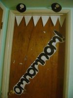 i did this to my door. by ohhai69