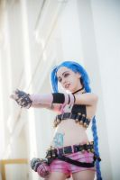 Get Jinxed! [29] by AnnLycoris