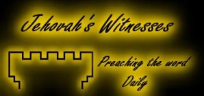 Jehovah's Witnesses-Preachers by Witness-4-Life