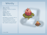 Whirlily by sylver1984