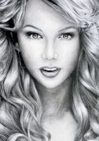 Taylor swift Zoom by fabien804