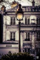 Lamp by sylvaincollet