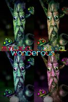 Mystical, Magical, Wonderous by The-Exs-And-The-Ohs