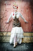 Black Jewels Clothing No.3 by snottling1