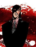 Suited Arikaido Blood by BKV