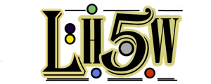 LH5W Logo (abbreviated) by Aloubell