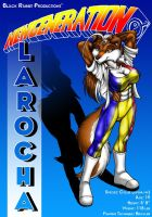 Larocha by maxblackrabbit