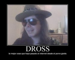 Dross lo mejor by AnuarML