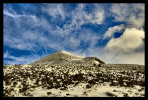 Mountain by Ballisticvole