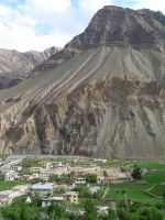 Tabo - Spiti Valley by besok
