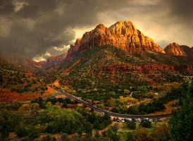 Zion 6 by shineylewis