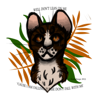 Leafpool by FrostySheeps