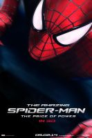 The Amazing Spider-Man: The Price of Power by Enoch16