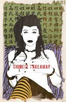 Chinese Take Away by misfitmalice