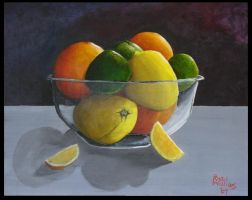 Citrus Bowl by captainduh