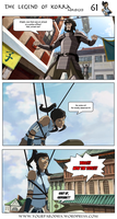 The Legend of Korra Abriged Chapter 1 - page 61 by yourparodies