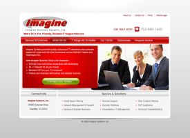 Imagine System by beneffin