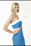 Jaime King Colorize by paranoid25