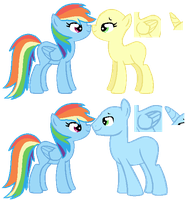 Breedable: Rainbow Dash CLOSED FOR NOW by MLPAdopts4You