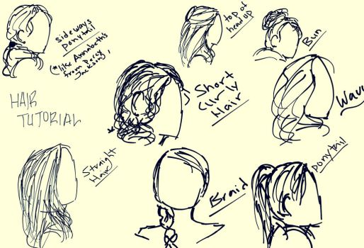 Hair Tutorial by Dontbelievefool