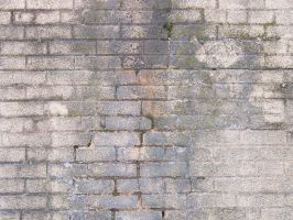 dirty bricks 1 stock by WKJ-Stock