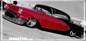 Low Buick by bkueppers