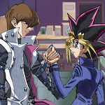 Seto Kaiba and Yugi Muto - Always Together by yami0815