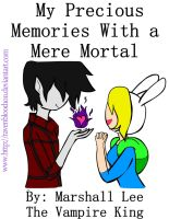 Marshall Lee's Diary Entry: Title by RavenBlood1011