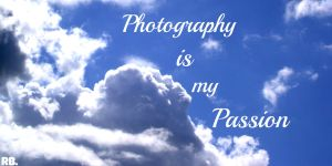 Photography is my passion by Bouwland