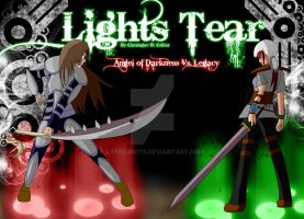 Angel of Darkness Vs. Legacy by LTprojects